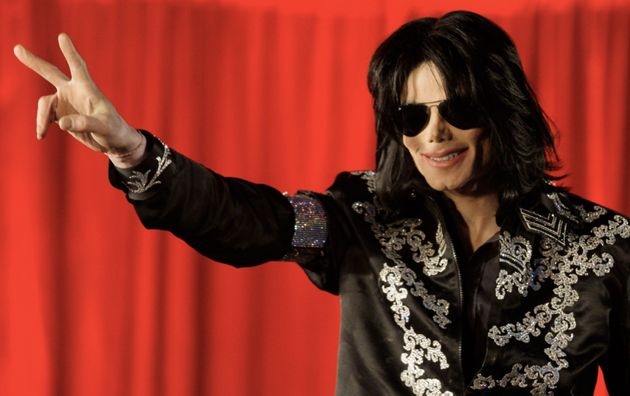 Michael Jackson was in rehearsals for his forthcoming London