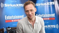 Tom Hiddleston's Bum Has Just Won A Major