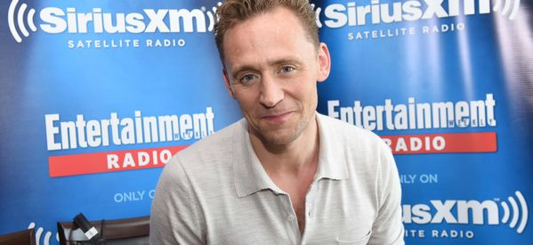 Tom Hiddleston's Bum Has Just Won A Major Accolade