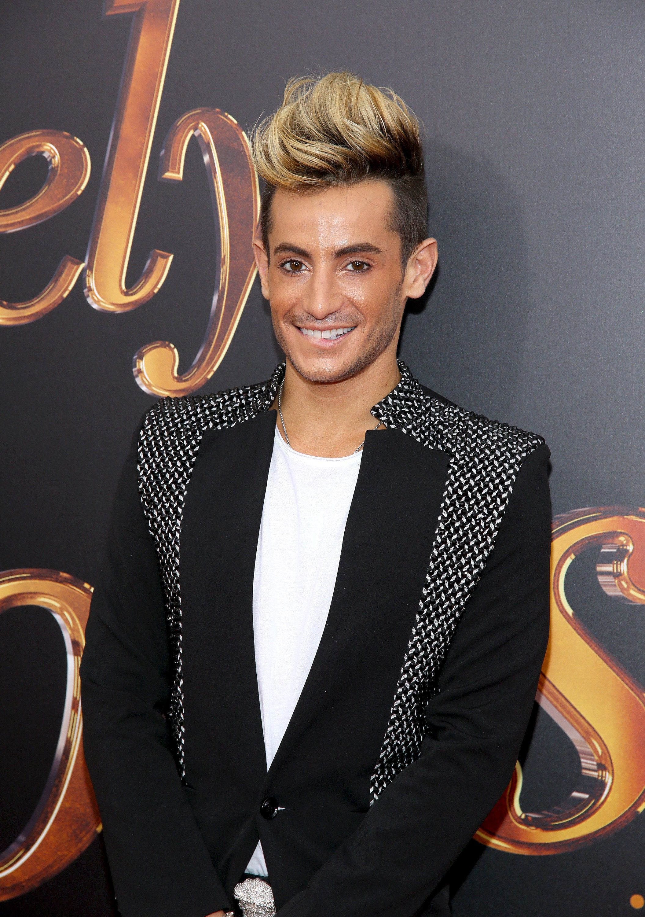 Who Is Frankie Grande? Get To Know The 'CBB'
