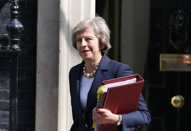 Britain's record on immigration detention happened on 'Theresa May's watch' and is 'a black mark' againsther,...