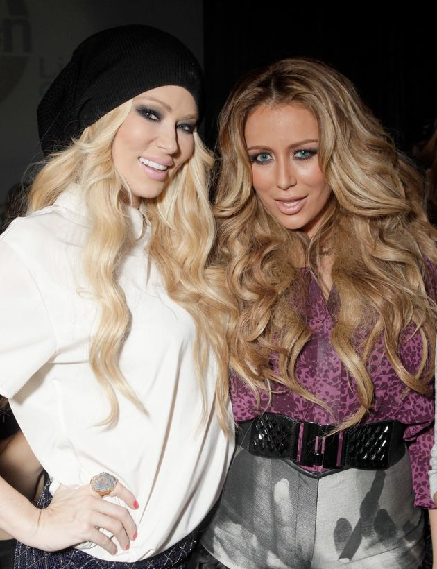 Who Is Aubrey O'Day? 'Celebrity Big Brother' Contestant Was Member Of US Band Dainty Kane, Plus Everything...