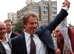 'Blair In Yugoslavia, Was Like Giving An Alcoholic Crack Cocaine'