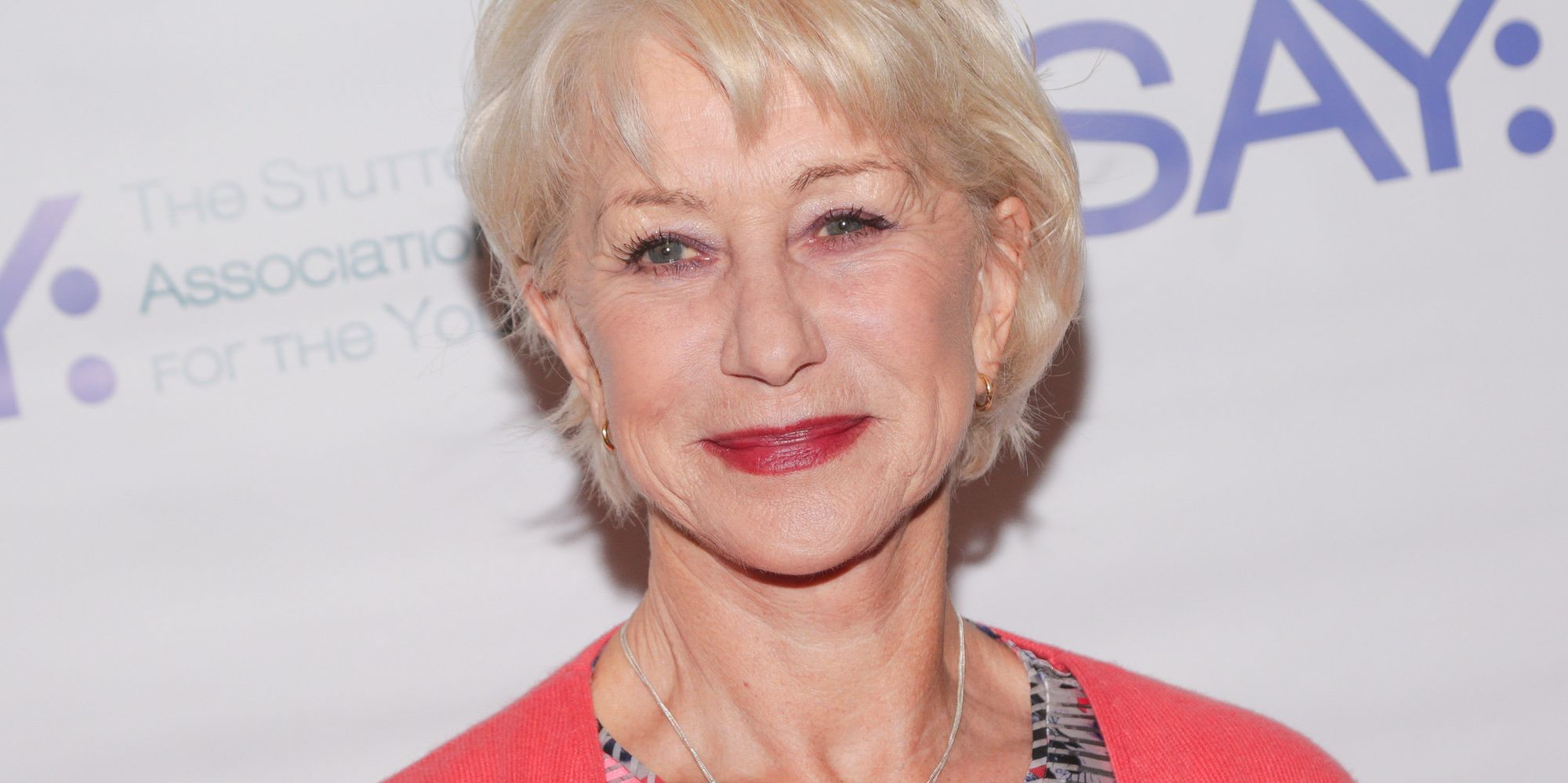 8 Dame Helen Mirren Quotes Proving She's The Perfect Role Model For Women Everywhere