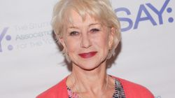 8 Quotes That Prove Dame Helen Mirren Is The Ultimate Female