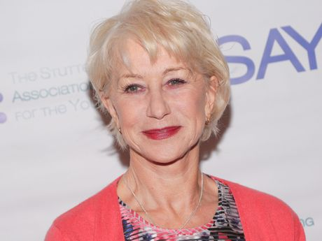 8 Quotes That Prove Dame Helen Mirren Is The Ultimate Female Icon