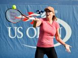 Tennis Star Chris Evert Says Menopause Contributed To Her Divorce