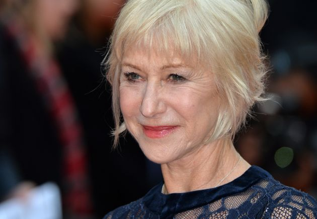 8 Dame Helen Mirren Quotes Proving She's The Perfect Role Model For Women