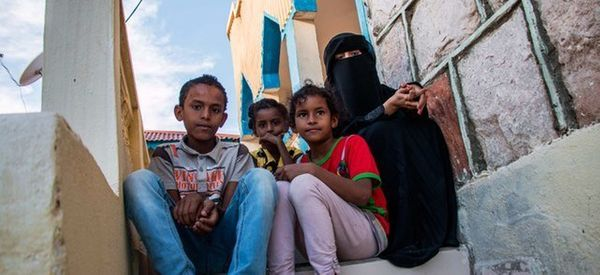 Yemenis Fleeing A Deadly Conflict Find Themselves Stranded In Somaliland