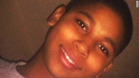 """Tamir Rice, 12, was <a href=""""http://www.thedailybeast.com/articles/2015/12/28/tamir-rice-shooting-was-a-tragedy-not-a-crime.h"""