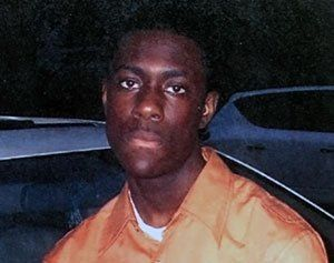 Officer Richard Haste shot Ramarley Graham, 18, in the bathroom of his grandmother's New York City apartment in 2012. Ha