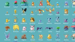 Someone's Matched Every Pokemon With The Silhouettes In Pokemon