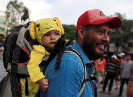 Apparently 'Pokemon Go' Is Influencing Baby Names