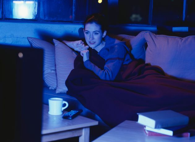 Daily Binge Watching Linked To Heightened Risk Of Blood Clot