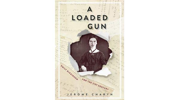 "<i><strong><a href=""https://www.amazon.com/Loaded-Gun-Emily-Dickinson-Century/dp/1934137987/ref=sr_1_1?amp=&ie=UTF8&qid=14696"