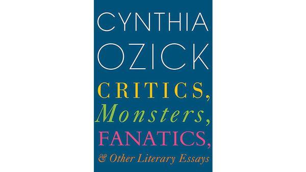 "<a href=""https://www.amazon.com/Critics-Monsters-Fanatics-Literary-Essays/dp/0544703715/ref=sr_1_1?amp=&ie=UTF8&qid=146964537"