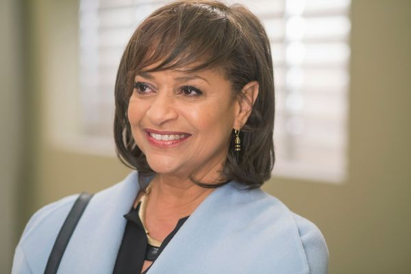 Actress, writer, singer, dancer, producer, director Debbie Allen is the complete Debbie. She's won three Emmys, a Golden Glob