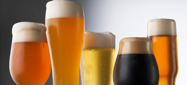 Dream Job Alert: This Museum Is Hiring A 'Beer Historian'