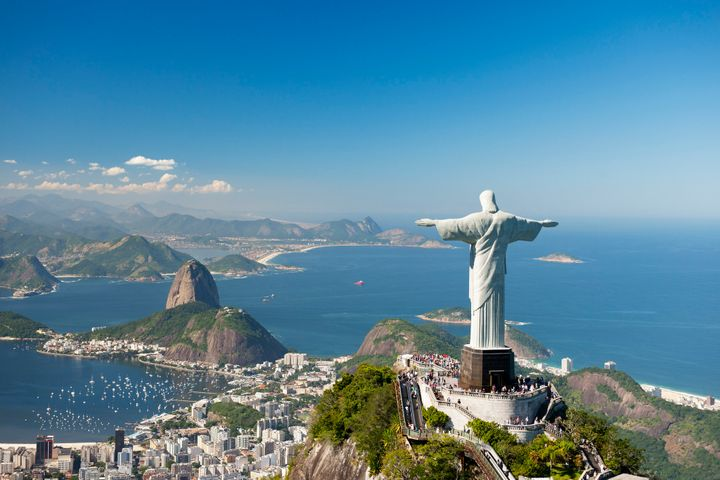"""More than <a href=""""http://www.bloomberg.com/news/articles/2016-06-21/rio-2016-organizers-remain-in-denial-even-as-tourism-flags"""" target=""""_blank"""">1 million foreign tourists</a> will descend on Rio de Janeiro this summer, the site of the 2016 Olympic Games."""