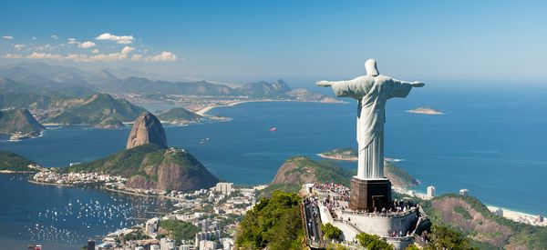 A Guide To The Perfect Day In Rio