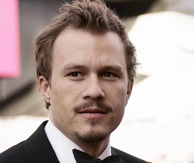 Heath Ledger's Death Was 'Totally His Fault,' His Father
