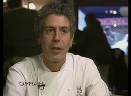 Vintage Anthony Bourdain Interview Reveals 4 Things Everyone Should Know About Dining Out