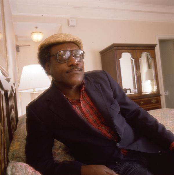 James Alan McPherson, who was the first black writer to win the Pulitzer Prize for fiction, died on July 27, 2016. He was 72.