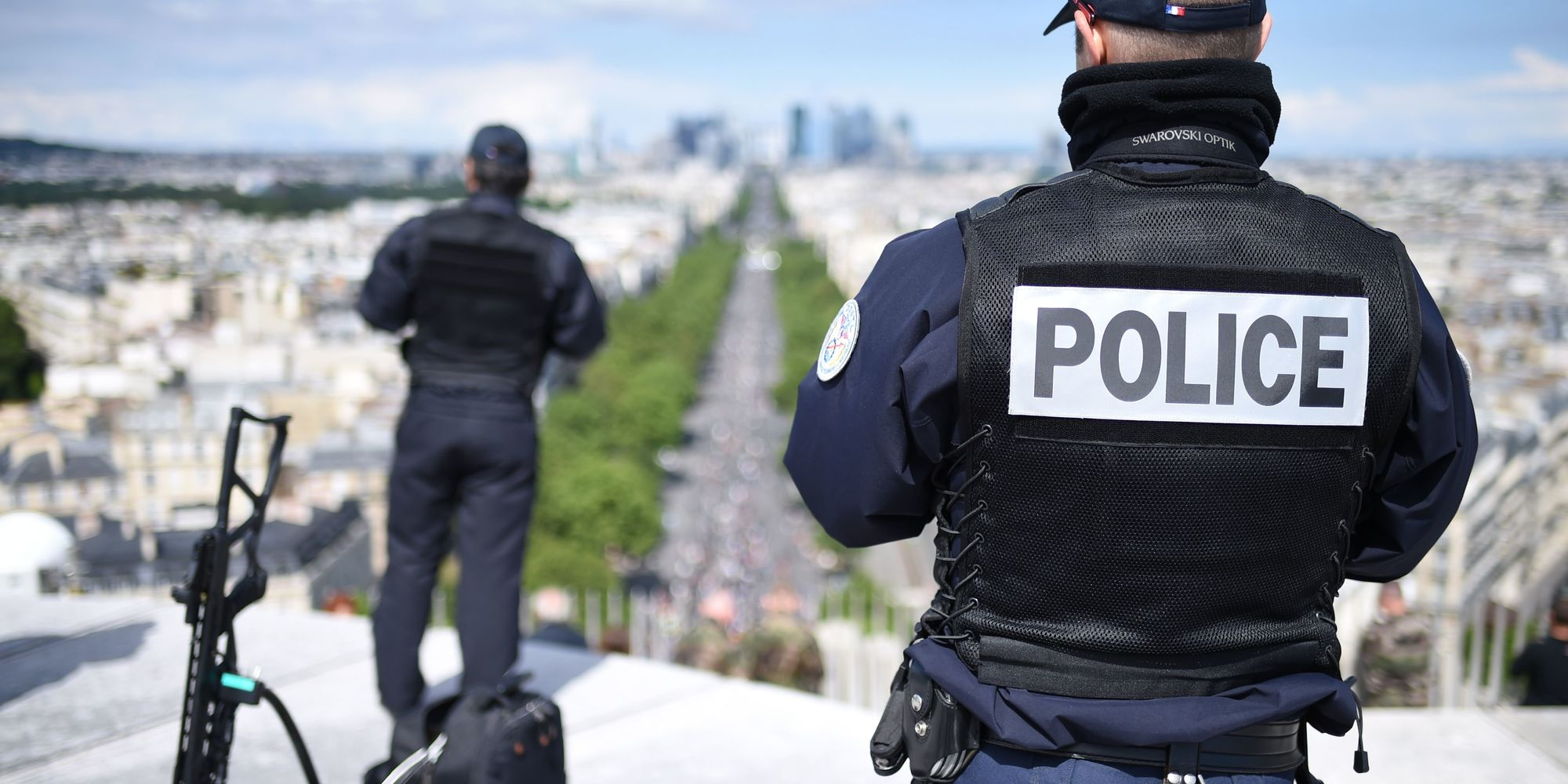 British Tourists In France To Be Accompanied By Armed ...