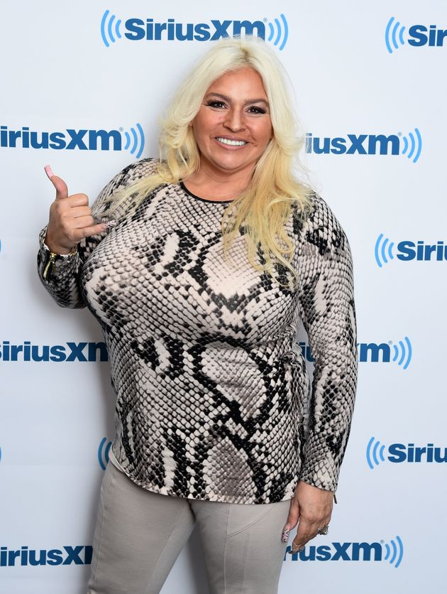 Beth Chapman will not be entering the