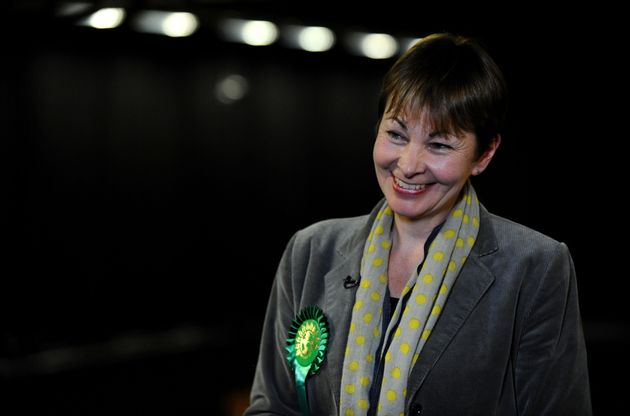 Green Party Welcomes Call By Jeremy Corbyn Ally For 'Progressive