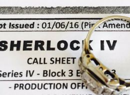 Could A 'Sherlock' Star Be Departing The Show?