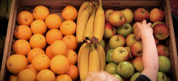 Parents Shopping In Tesco Will Now Get Free Fruit For Their Kids