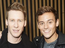 Tom Daley Reveals First Star To Text Him When He Came Out