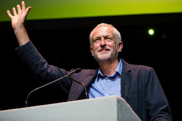 Jeremy Corbyn Does Not Need MPs' Support To Fight Labour Leadership Election, High Court