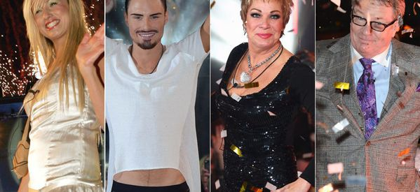 Do You Remember These 'CBB' Winners?