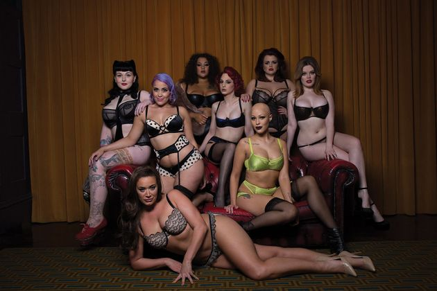 Why Facebook Removed Curvy Kate's Inclusive Lingerie