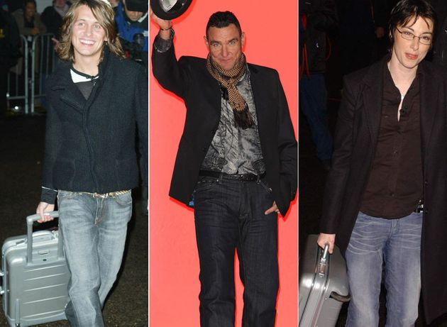 'Celebrity Big Brother': 10 Stars You Forgot Had Been