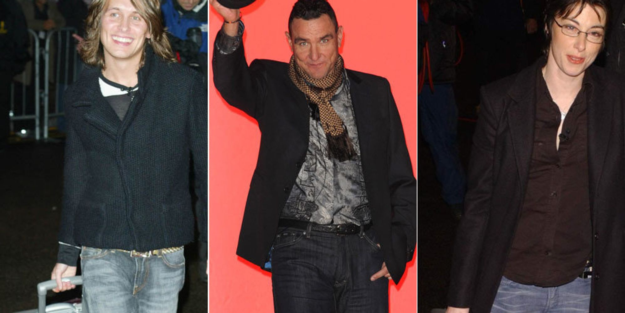 The U.S. 'Celebrity Big Brother' Cast Is Stacked With ...