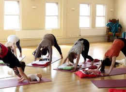 How YogaBellies Founder Cheryl MacDonald Turned Redundancy Into A Business Empowering Mums