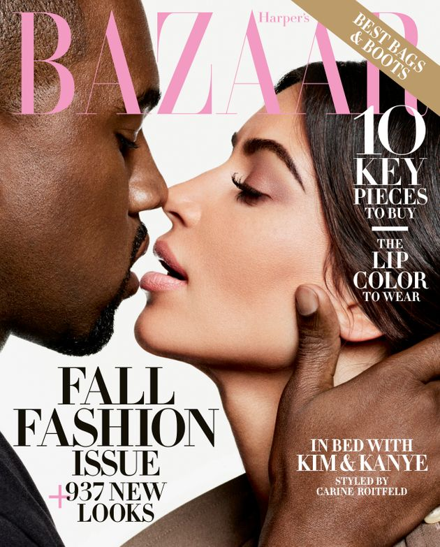Kanye West Compares Kim Kardashian's Nude Selfies To Adele's Voice