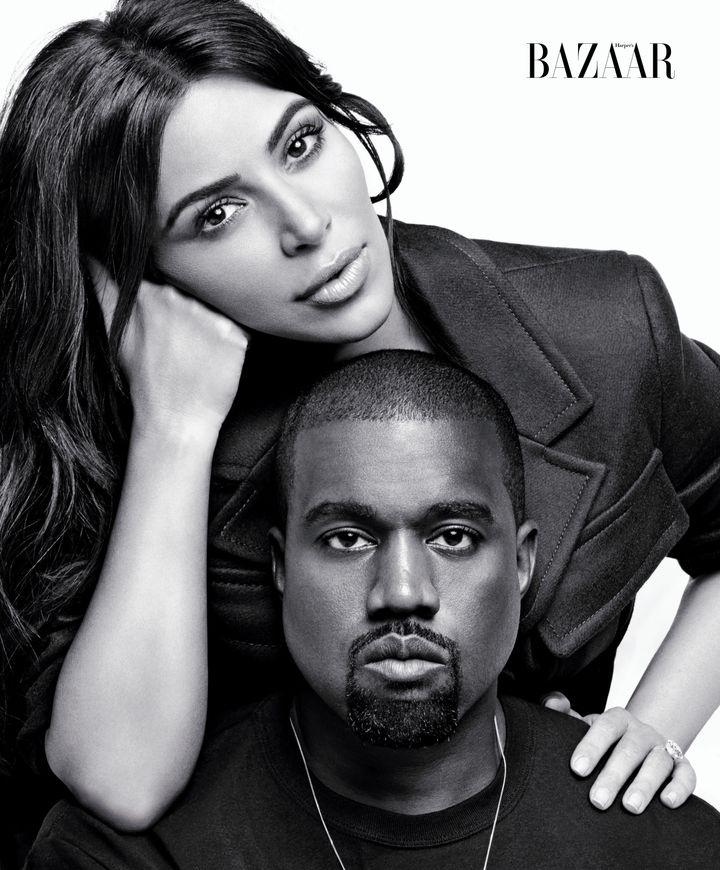 Power. Couple.