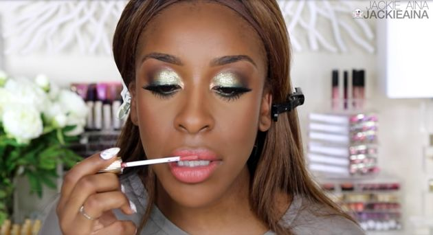 Support Black Owned Cosmetic Companies With The BOMB YouTube Makeup