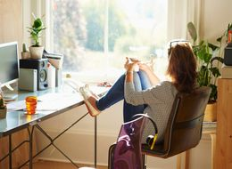 10 Rules For Working From Home
