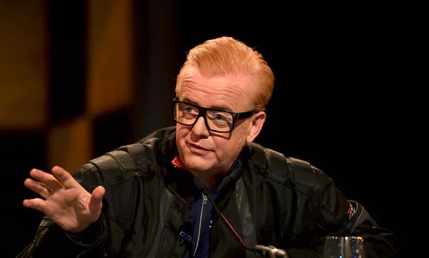 Chris Evans stepped down from 'Top Gear' after the final episode of the first revamped