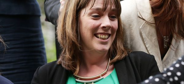 'Feral' Pro-Corbyn Trolls Force Jess Phillips MP To Improve Security At Family Home