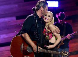 How Gwen Stefani 'Saved' Blake Shelton