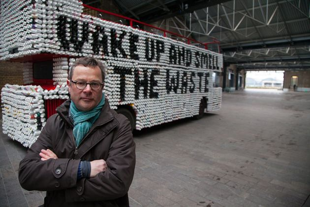 Hugh Fearnley-Whittingstall and his battle