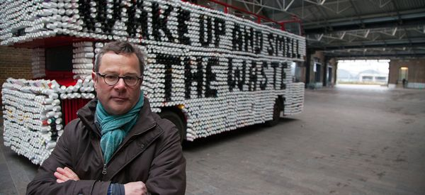 Coffee Companies Have 'Taken The Public For Idiots' On Recyclable Cups, Says Hugh Fearnley-Whittingstall