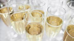 How To Turn Leftover Champagne Into Fancy