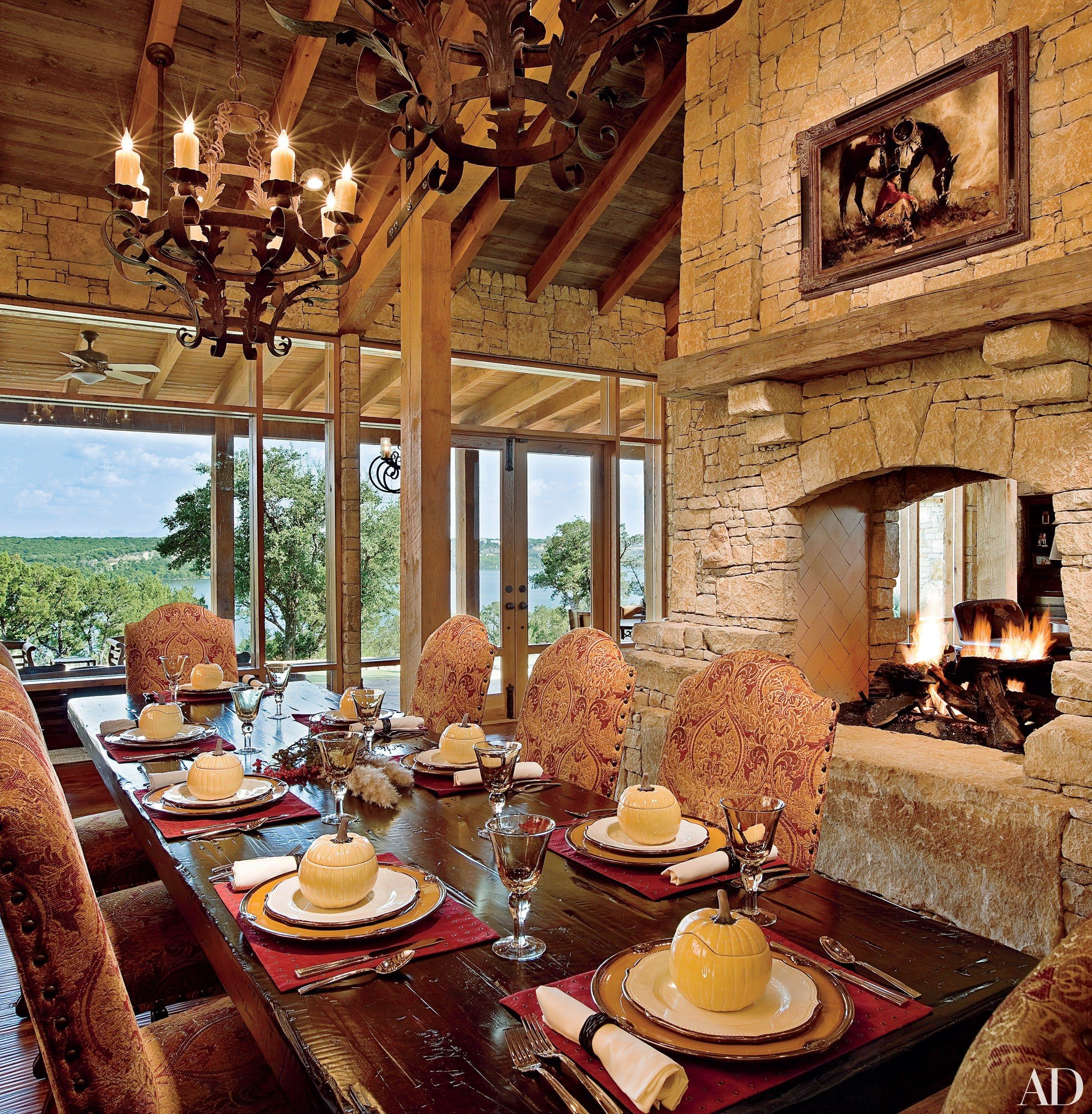 Large Dining Room Pictures Part - 32: Robert Reck